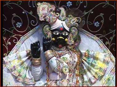 Akshaya Tritiya Vrindavan estimated five million pilgrims