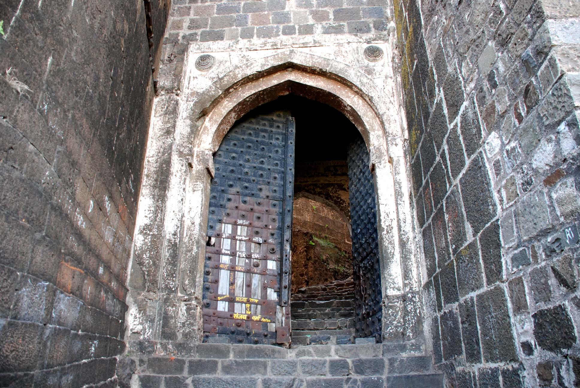ashvathama praying shiva in asirgadh fort