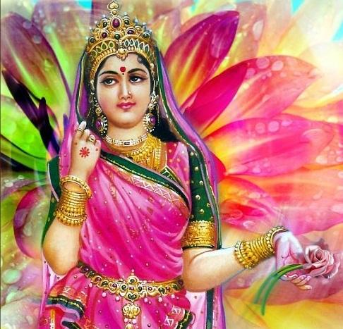 maya sita the photo of seeta to prevent her purity