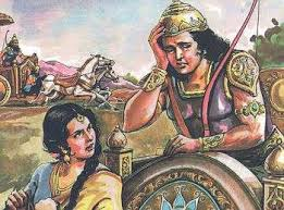when an transgender defeated whole hastinapur army