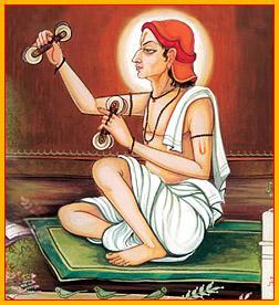 krishna also arranged to marriage narsi mehta's son