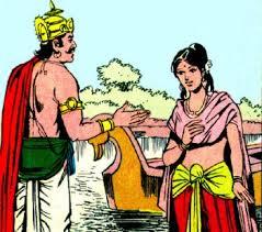 dushala only sisters in kuruvansh was very unfortunate
