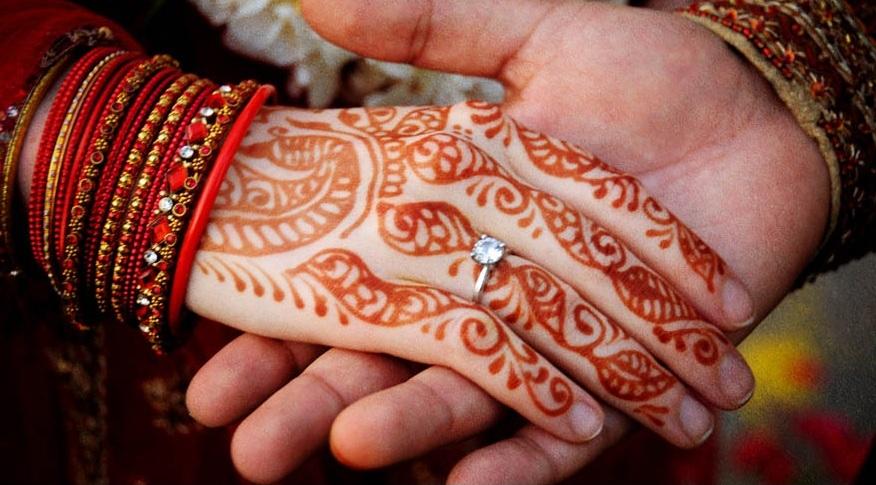 love marriage on mahabharat saga
