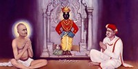 the great saint of lord vitthala, savithamali