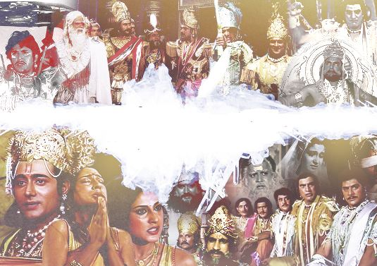 unofficial physical relations of mahabharat, which got dignity