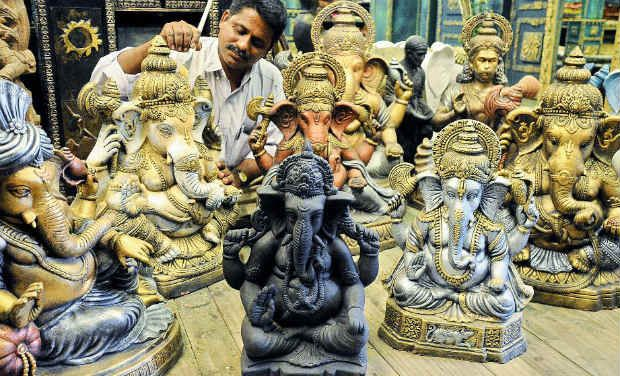 ganesh chaturthi will be celebrated all over india