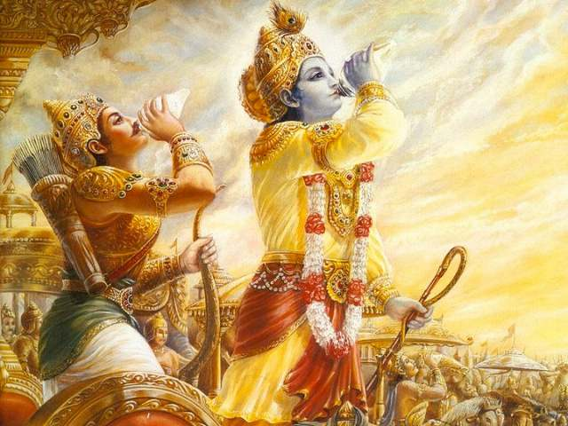 18 days too long for mahabharata war, if krishna hadnt stop barbarika!