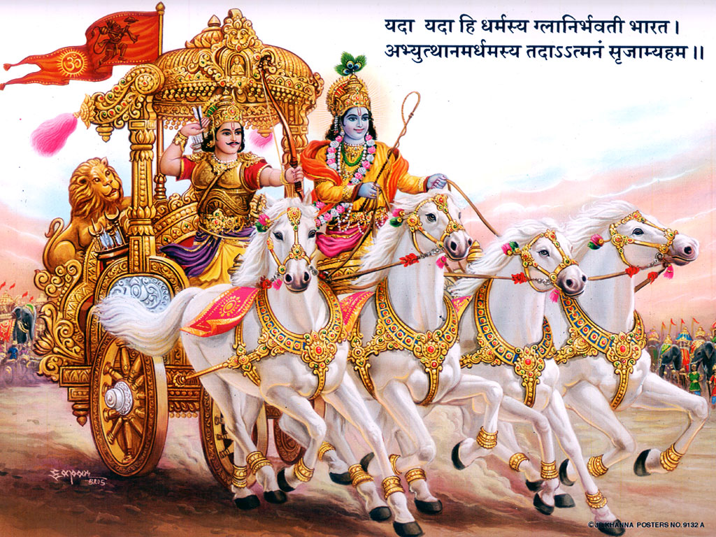 the unknown facts of the mahabharat war