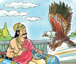 kansa was son of an rakshasa not of ugrasena