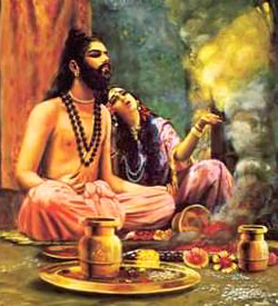the legend of sage kashyap father of lords and demons