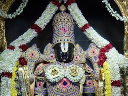 the secret behind tirupati temple and srinivasa berth