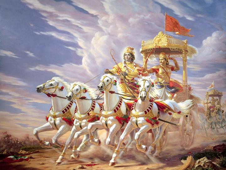 Lets forget the Pandava Arjuna lose the war