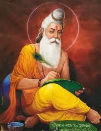 maharashi valmaki was a dacoit