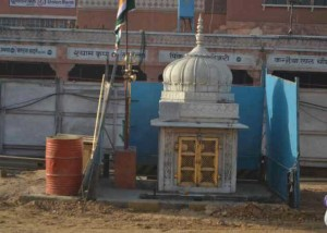 What really human 'capture' of Lord Shiva?