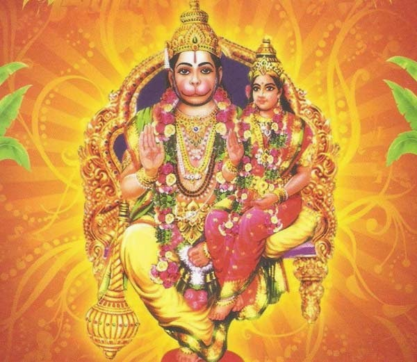 What really happened with Bal Brahmachari Hanuman suvarchalaa marriage?