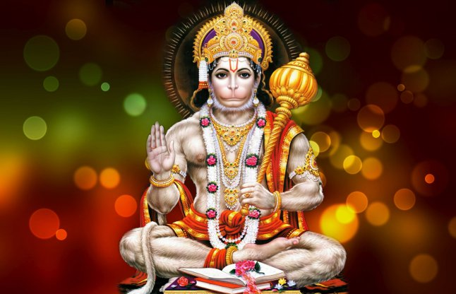 Devotion of Hanuman devotee of Kali, the story of the only woman