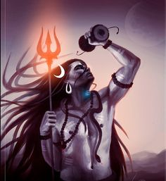 What really see signs of Shiva in the dream is just a little better mileage meet