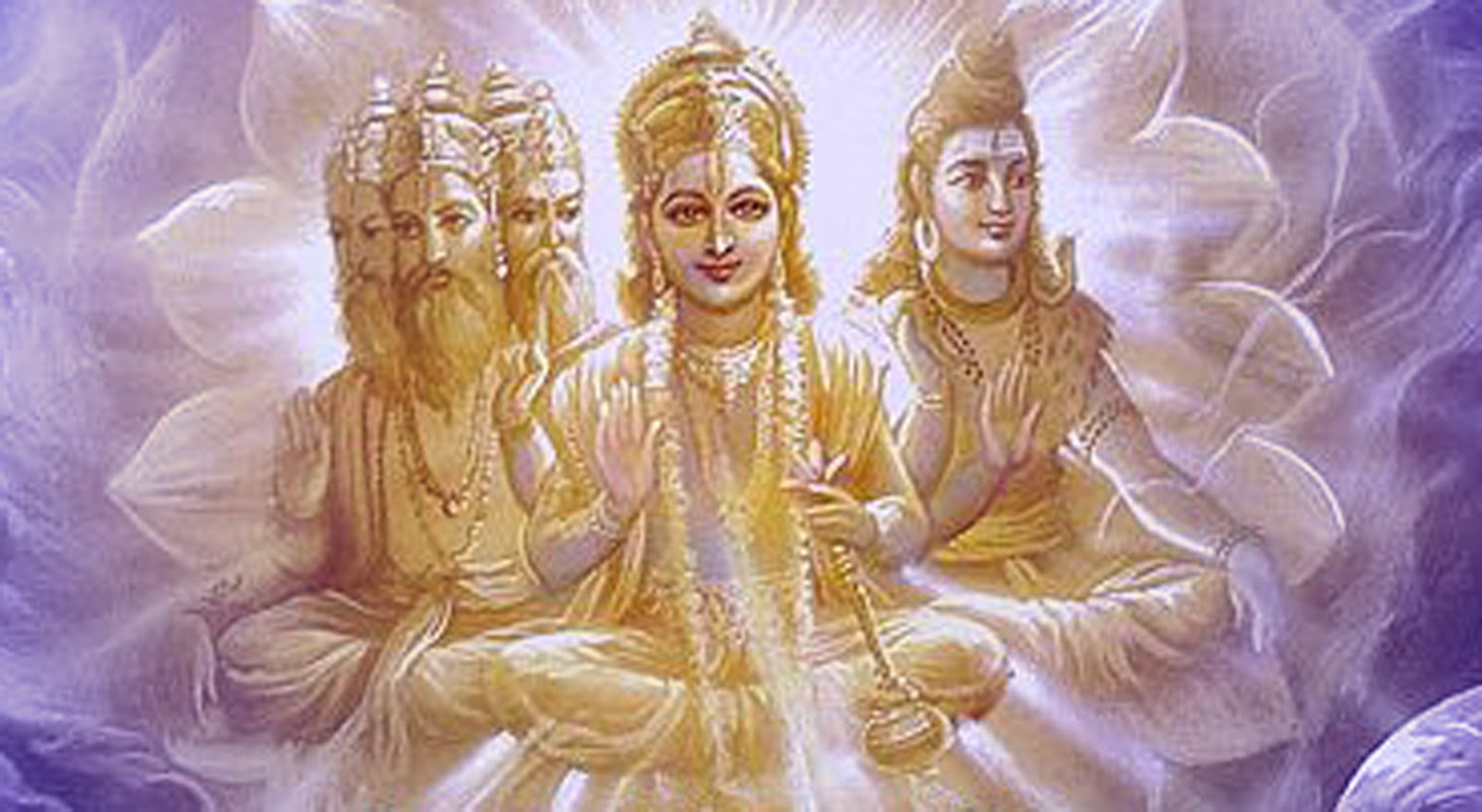 the name of Brahma, Shiva asked him why, what's the amazing truth