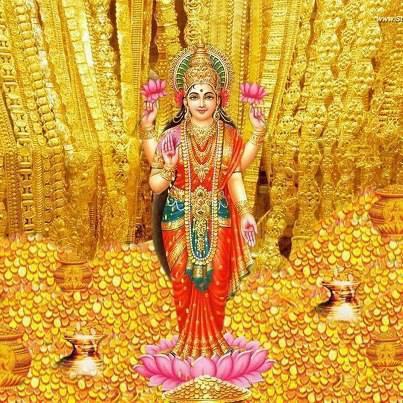 Garuda Purana - 5 of these men and women work to Goddess Lakshmi is upset