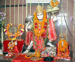 These measures will be your desire to keep the entire Hanuman happy