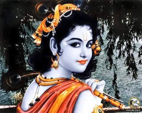 why lord krishna considered as world's best teacher
