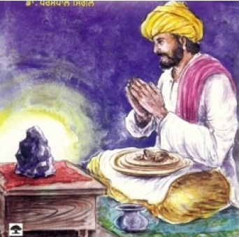 amazing spritual story of dhanna jat, and great devotee of lord vishnu