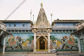 India Hindu temple in the year 800, which is a Muslim worship Pribar