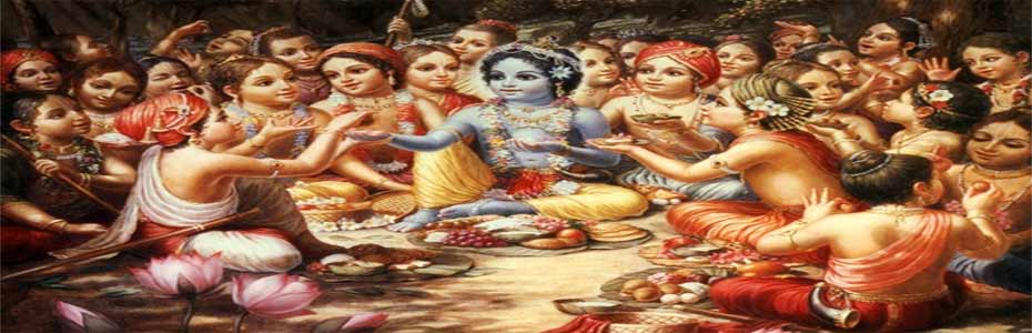 what is defination of brahmchary of lord krishna