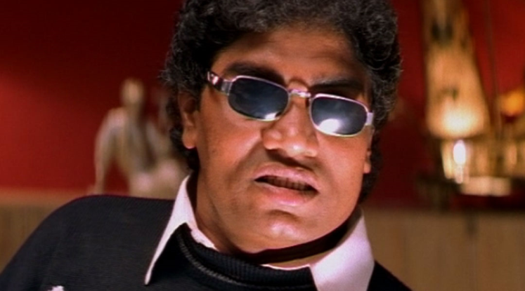 Some interesting facts about johny lever