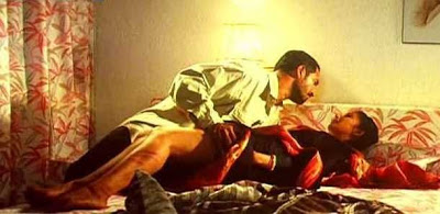 Bollywood movie who show woman violence in house!
