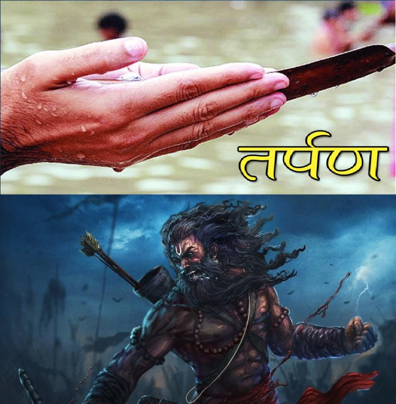 Parshuram fight with enemy kings unknown facts