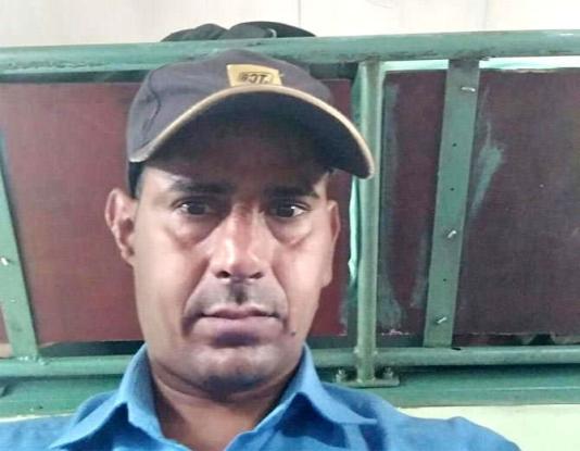 Serial killer of haryana was university topper