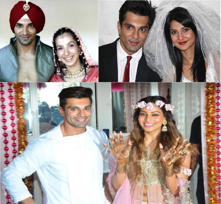 Karan grover life with 3 girls