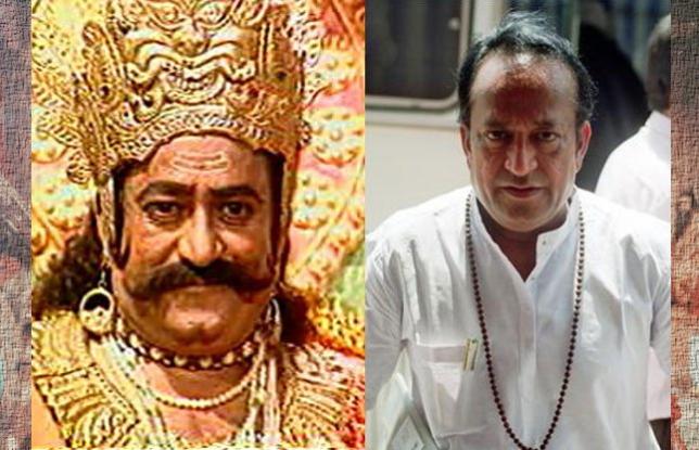 Epic tv ramayan serial stars than & now picks