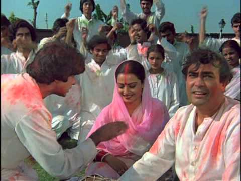 Know some amazing facts about silsila 1981 movie