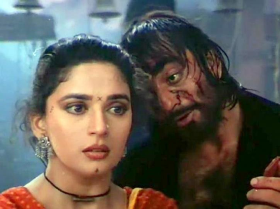 Secret love betrayal of madhuri & sanju