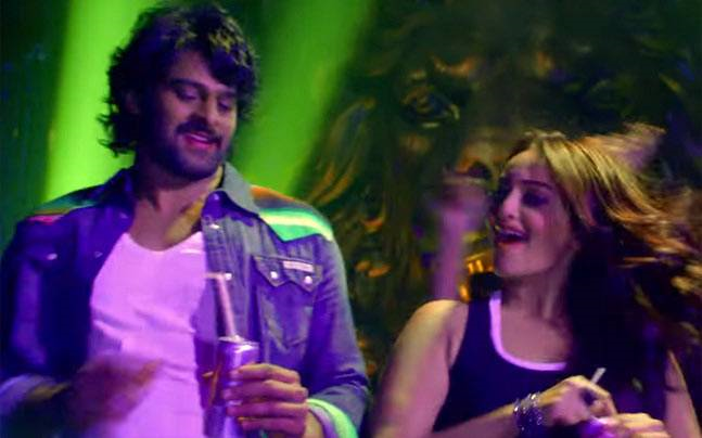 Prabhas debut in an hindi film