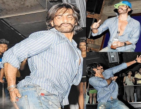 Bollywood celebrities caught drinking alcohol!