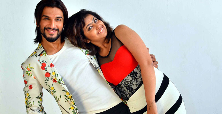 Avika talk about relation with manish