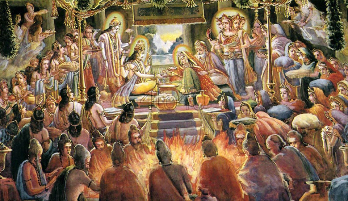 Amazing story of lord shiva marriage!