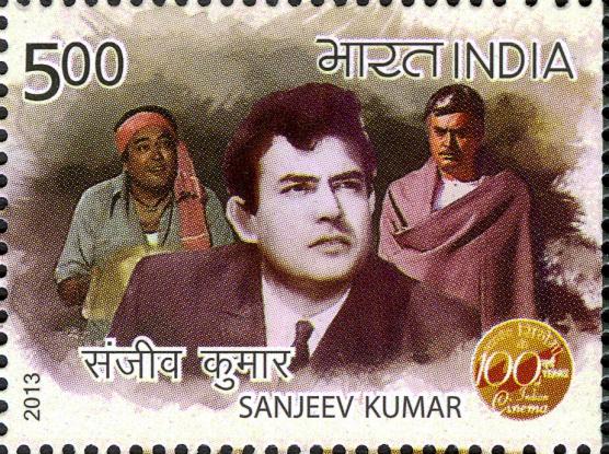 Blind faith of Sanjeev kumar remain him bachelor all life