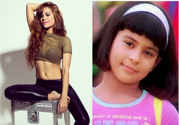 child actor of bollywood now how they look?