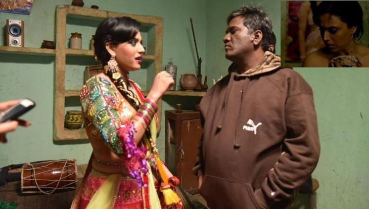 Swara Bhaskar talks about her me too...