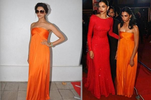 Bollywood actress wore same dress as hollywood and shamed herself