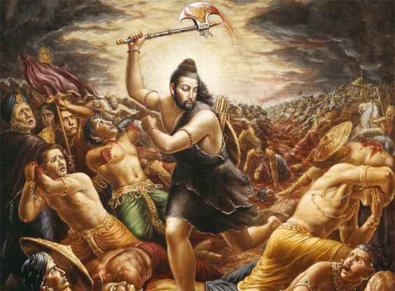 less Known facts about god parshuram!