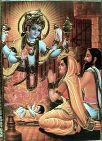 Krishna janmashthmi secret of moksha