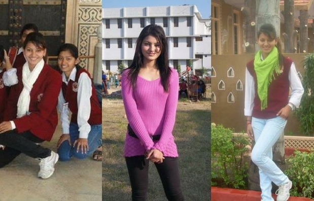 Teenage actress then & now in bollywood