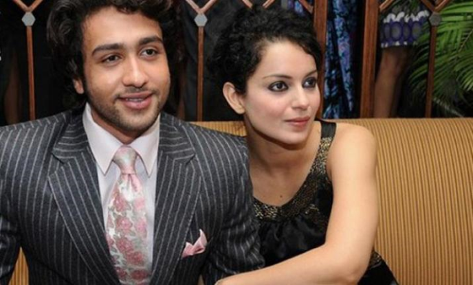Kangana ranout affair with adhyayan suman & breakup reason