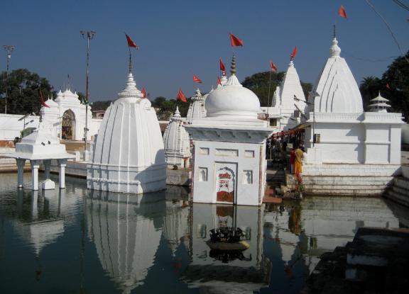Know secret of narmada river