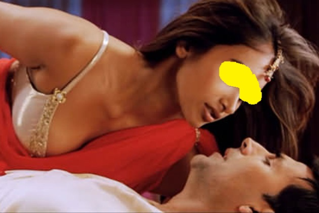 Bollywood actress who got pregnant before marriage